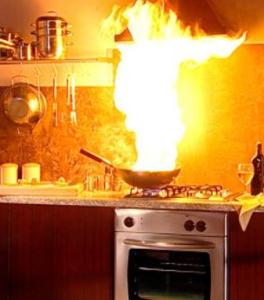 Kitchen-Fire-Renters-Insurance-264x300